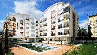 Golden Life Häuser, Antalya / Konyaalti