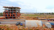 Kepez Häuser II, Foto's Bau-4