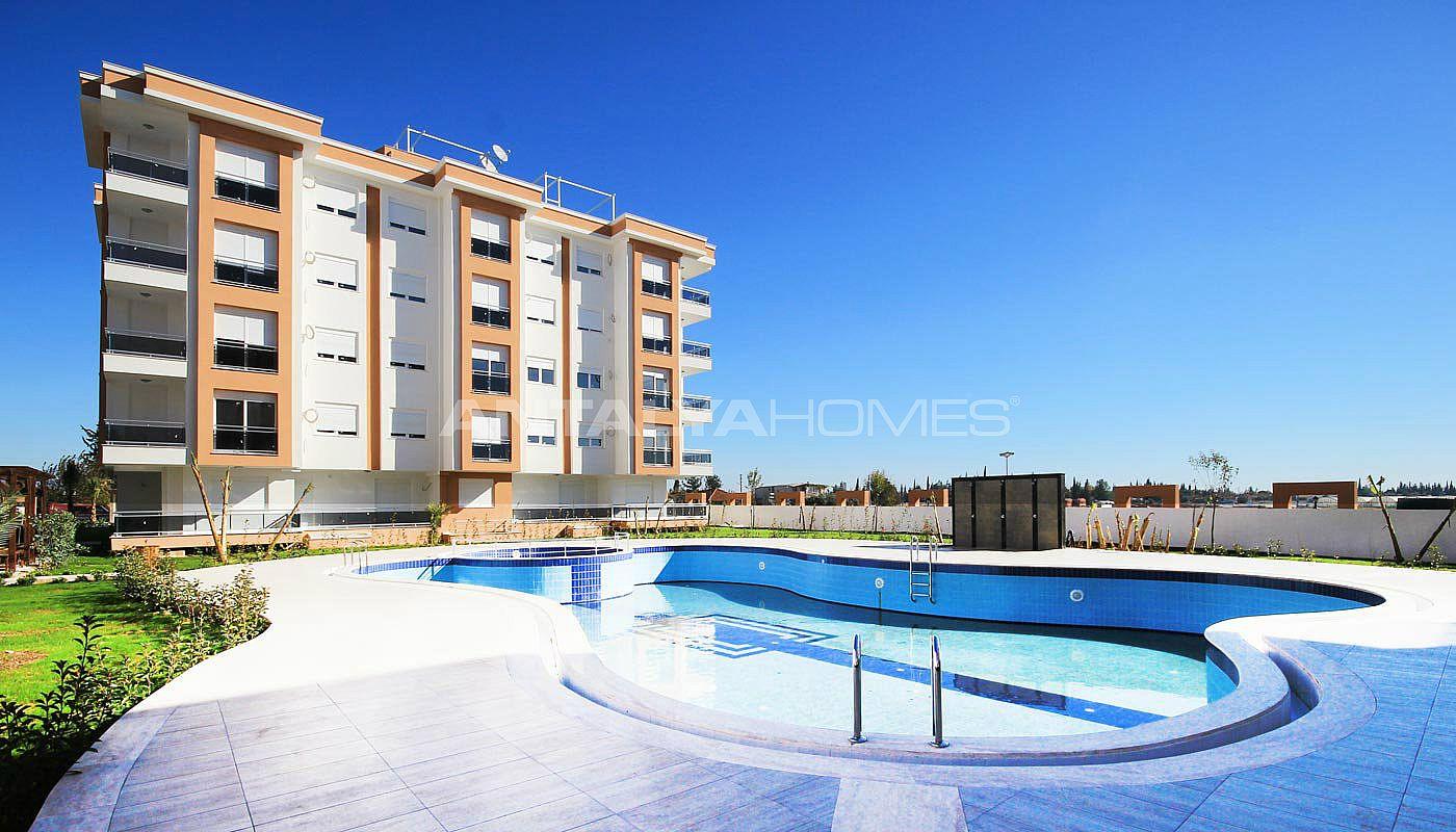 kepez homes ii cheap flats in antalya