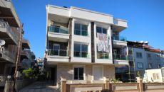 Yeşil Barış Evleri, Antalya / Lara - video