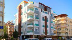 Appartements Charmants de Qualité à Vendre à Lara, Antalya / Lara - video