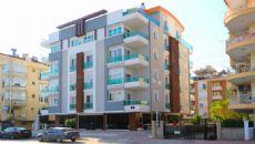 Appartements Charmants de Qualité à Vendre à Lara, Antalya / Lara