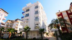 Bensu Residence, Antalya / Lara - video