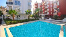 Residence Bensu, Immobilier de Luxe à Vendre à Antalya, Antalya / Lara - video