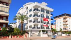Bensu Residence, Antalya / Lara
