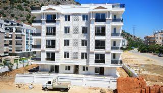 Maison Lavanta de Qualité à Konyaalti, Antalya, Antalya / Konyaalti - video