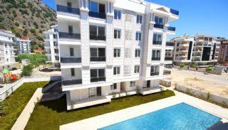 Lavanta Häuser, Antalya / Konyaalti