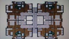 Lavanta Huizen, Vloer Plannen-1