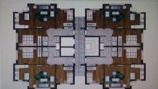 Orkide Häuser, Immobilienplaene-1