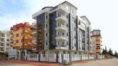 Asil Residence, Antalya / Konyaaltı