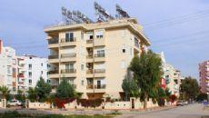 Sacide Hanim Apartmanı, Antalya / Konyaaltı - video