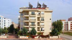 Sacide Hanim Apartmanı, Antalya / Konyaaltı