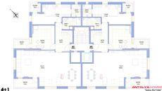 Emadi Huizen, Vloer Plannen-4