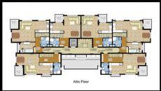 Aston Huizen 2, Vloer Plannen-3