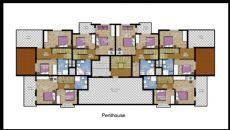آستون هومز 2, پلان ملک-4