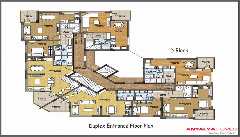 residence orion immobilier de luxe konyaalti antalya. Black Bedroom Furniture Sets. Home Design Ideas