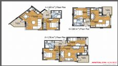 Orion Residence, Property Plans-2