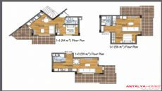 Orion Residence, Property Plans-3