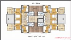 Orion Residence, Property Plans-8