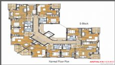 Orion Residence, Property Plans-13