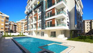Glamorous Apartments with Mountain View in Konyaalti , Antalya / Konyaalti