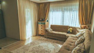 Стильные Квартиры в Коньяалты с Видом на Горы, Фотографии комнат-1