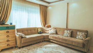 Стильные Квартиры в Коньяалты с Видом на Горы, Фотографии комнат-2