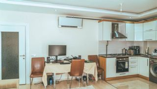 Стильные Квартиры в Коньяалты с Видом на Горы, Фотографии комнат-3