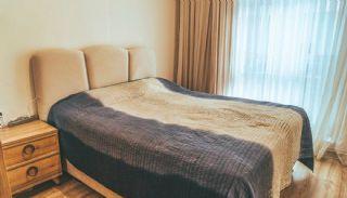 Стильные Квартиры в Коньяалты с Видом на Горы, Фотографии комнат-5