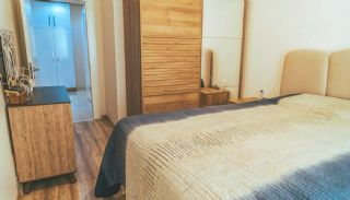 Стильные Квартиры в Коньяалты с Видом на Горы, Фотографии комнат-6