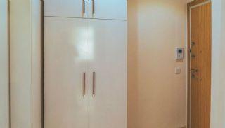 Стильные Квартиры в Коньяалты с Видом на Горы, Фотографии комнат-9