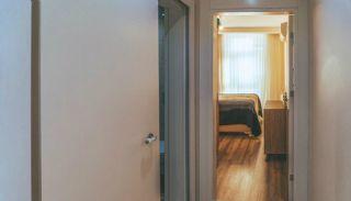 Стильные Квартиры в Коньяалты с Видом на Горы, Фотографии комнат-10