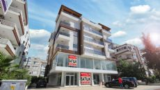 Anemon Wohnungen, Antalya / Konyaalti - video