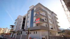 Incetas Häuser, Antalya / Konyaalti - video