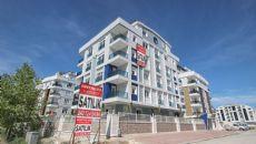 Silver Residence 3, Antalya / Konyaalti - video