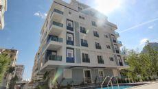 Residence Silver 3, Antalya / Konyaalti - video