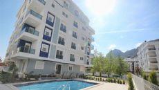 Silver Residence 3, Antalya / Konyaalti