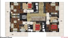 Residence Silver 3, Projet Immobiliers-1