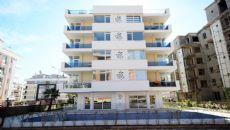 Mehmet Kaşıkçı Apartmanı, Antalya / Konyaaltı - video