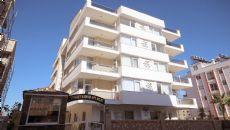 Mehmet Kaşıkçı Apartmanı, Antalya / Konyaaltı