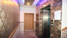 Mehmet Kaşıkçı Apartmanı, İç Fotoğraflar-2
