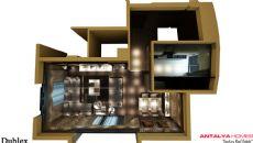 توروس پارک هومز, پلان ملک-5