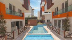 Begonvil City Huset, Antalya / Lara - video