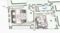 Fenerpark Premium Evleri, Kat Planları-3