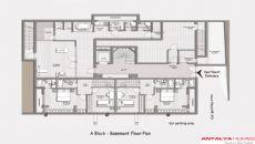 Fenerpark Premium Evleri, Kat Planları-4