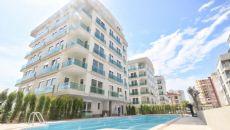 Kirkbirk Huset ute på landsbygden erbjuder komfort på hög nivå, Antalya / Lara