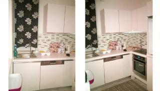 Kirkbirk Huset ute på landsbygden erbjuder komfort på hög nivå, Interiör bilder-1