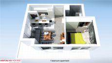 Kirkbirk Huset ute på landsbygden erbjuder komfort på hög nivå, Planritningar-1