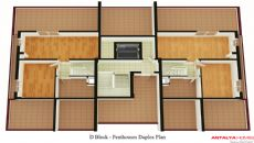 Atlantis City Homes, Property Plans-4