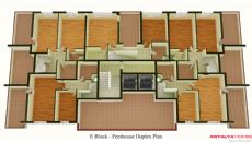 Atlantis City Homes, Property Plans-5